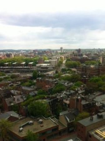写真ラディソン ボストン ホテル 枚