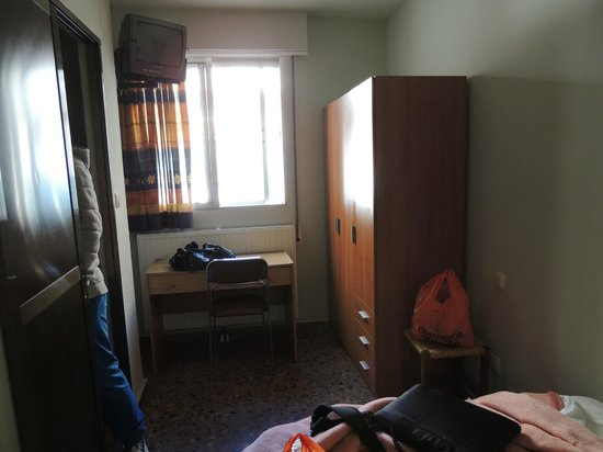 Hostal Milmarcos: Chambre 3