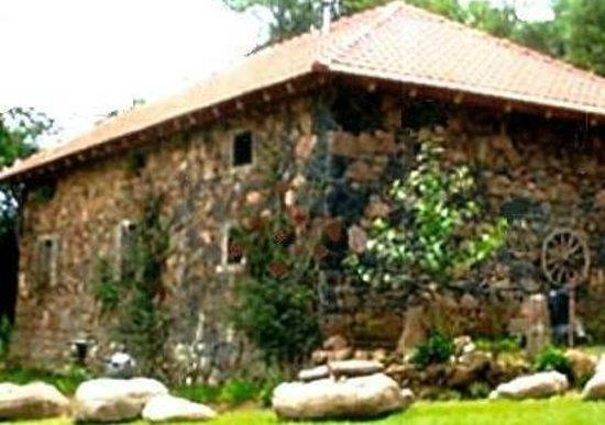 Caminhos de Pedra: Casa de Pedra