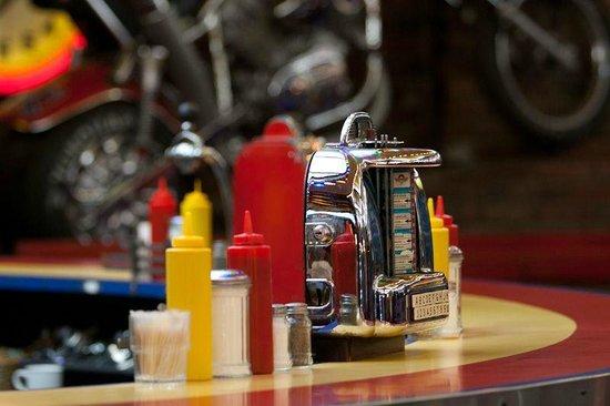 Le Club Sandwich : Jukebox
