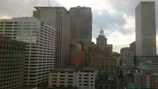 新奧爾良市中心超級圓頂體育館假日酒店照片