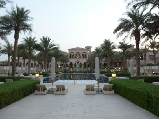 One&Only The Palm Dubai: OOTP