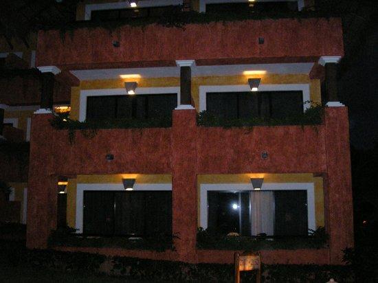 Iberostar Quetzal Playacar: habitaciones con vista al mar
