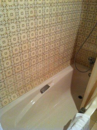 Hotel City House Florida Norte By Faranda: Baño 2