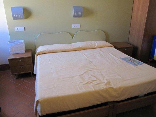 Chiostro delle Monache: Camera 213