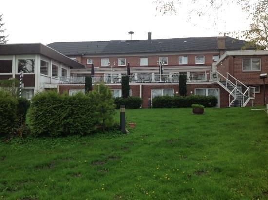 Hotel Gasthof am Wardersee