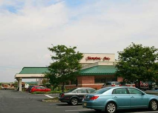 Hampton Inn Flemington