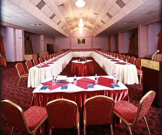 Kaysens Grande Hotel : Conference Room