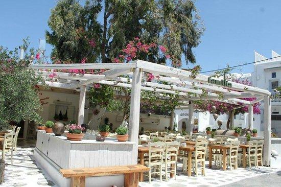 Argo Hotel Mykonos: Mykonos Town
