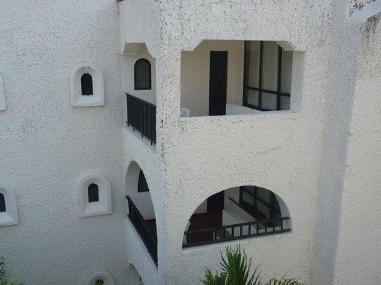 Marina Hotel & Resort: vista desde el hotel