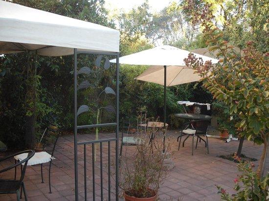 Casa Provence: jardim Inverno