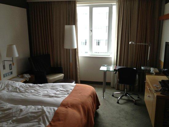 Steigenberger Airport Hotel Amsterdam Airport Schiphol Netherlands