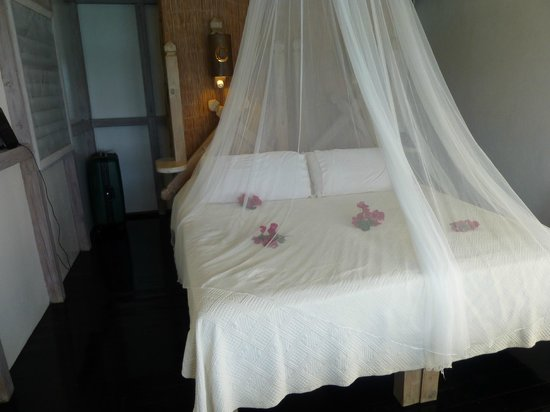 Cocobay Resort: Comfortable Bed