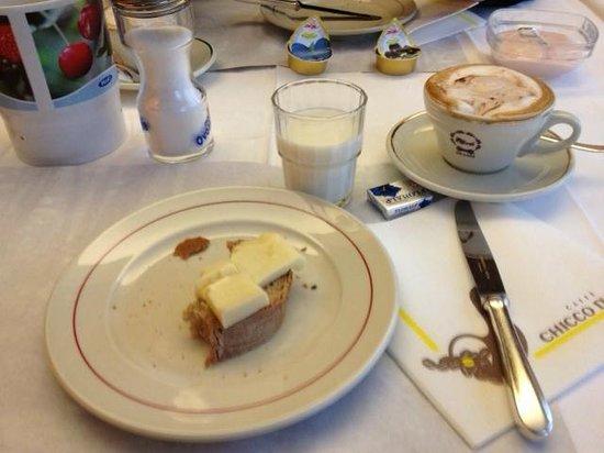 Defanti: Breakfast