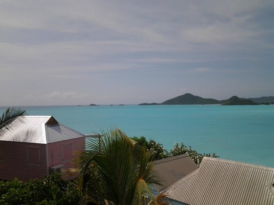 Cocobay Resort: View from Seaview Room