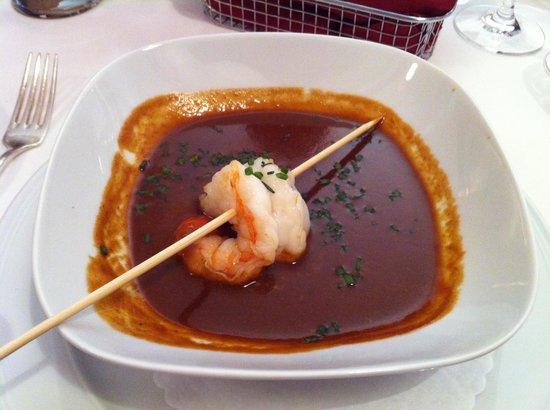 Hotel Restaurant National Photo