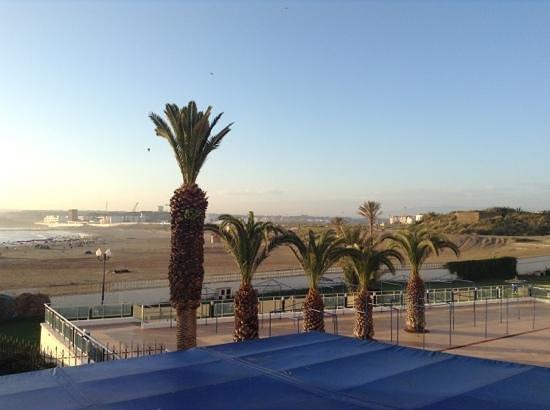 El Marsa Hotel Photo