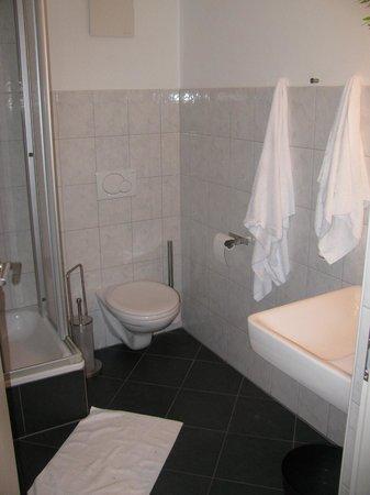 Ante Portas: Casa de banho