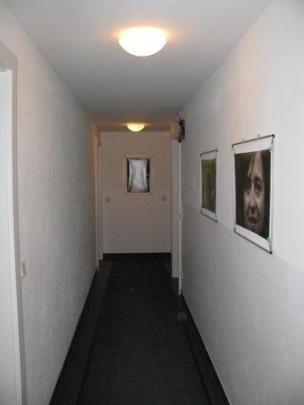 Ante Portas: Corredor