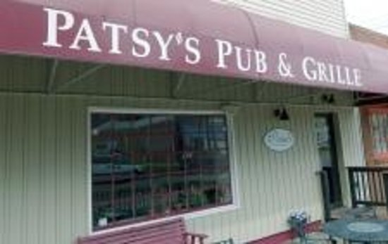 Patsy's Pub and Grill: Patsy's Pub & Grille