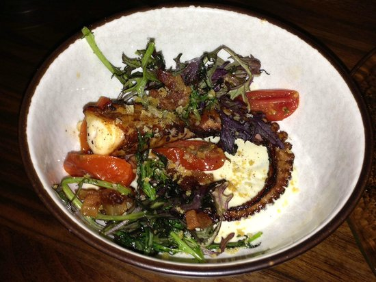 Photo of Restaurant Chez Sardine at 183 W 10th St, New York, NY 10014, United States