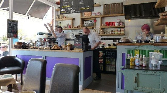 Archie's Independent Coffee House