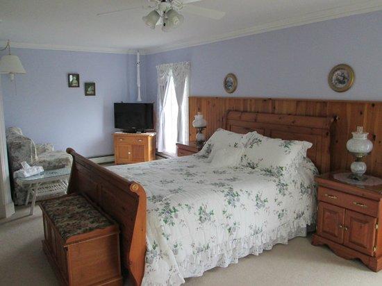 Cois Farraige: Room 2 Front Suite