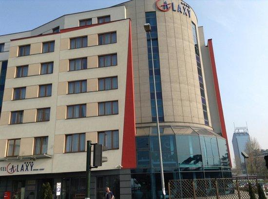 Hotel Galaxy: Galaxy Hotel krakow, Poland