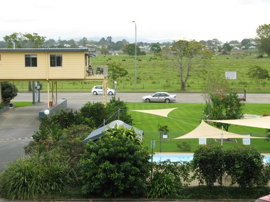 Park Drive Motel Kempsey