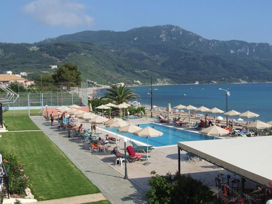 Hotel Costas Golden Beach