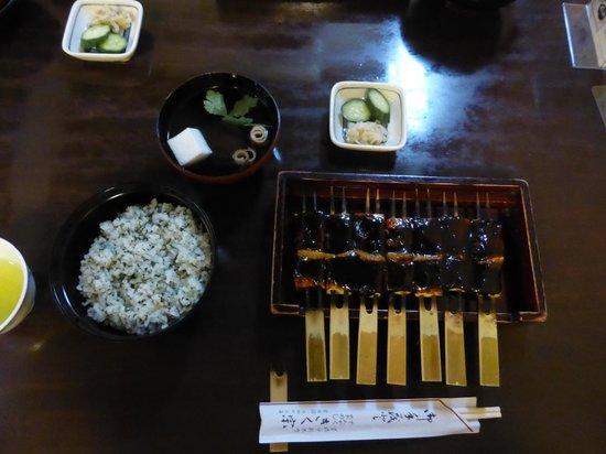 Kikuso: 菜めし田楽