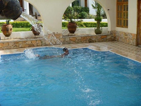 Villa sankofa bewertungen fotos preisvergleich ejisu for Swimming pool preisvergleich