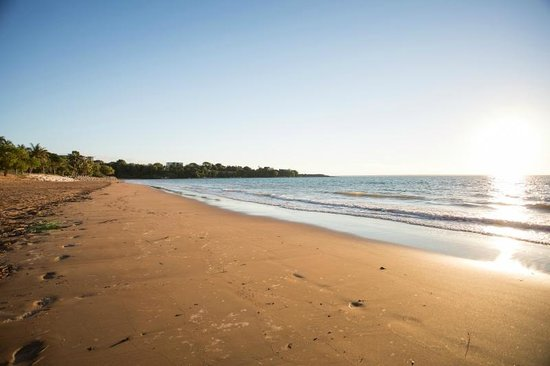 Discovery Parks - Darwin : Darwin local surrounds