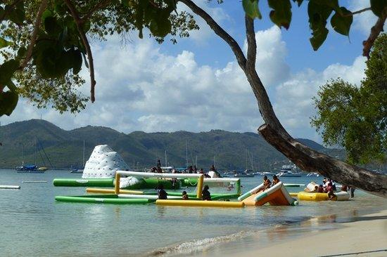 Sainte-Anne, Martinique: PARC