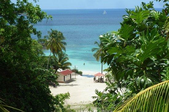Le Paradis de l'Anse : ANSE