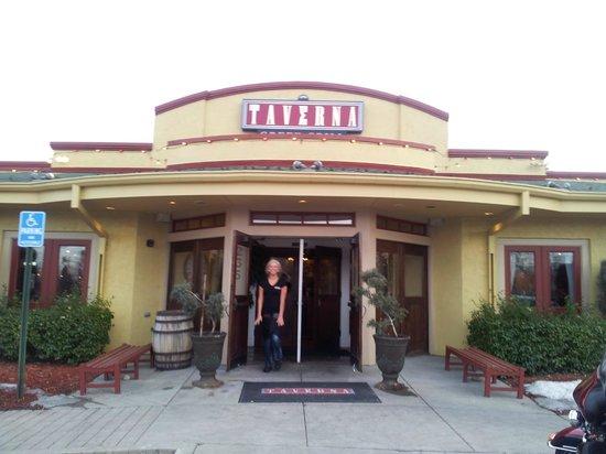 Taverna fort collins