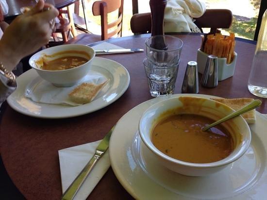 Leura Gourmet Cafe &Deli: Add a caption