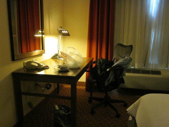 Hilton Garden Inn Chattanooga / Hamilton Place: Desk