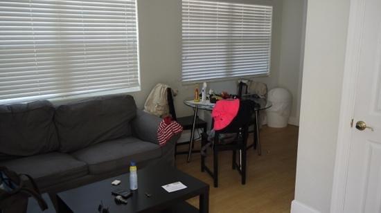 Coconut Inn: One Bedroom Suite Nr. 2