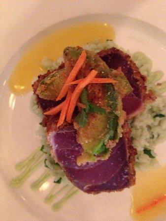 Sola: tuna