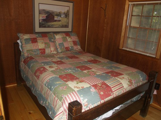 Oconee State Park : Room