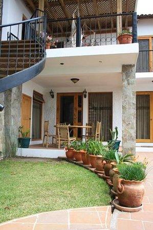Atitlan Villas: casa de los sueños