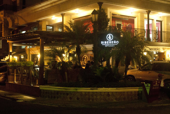 Ribereno Restaurante