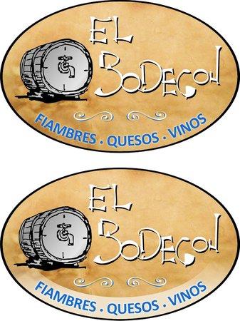 El Bodegon: Logo