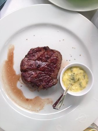 Costes : Déjeuner