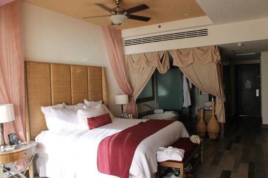 Secrets Vallarta Bay Puerto Vallarta: Great room!