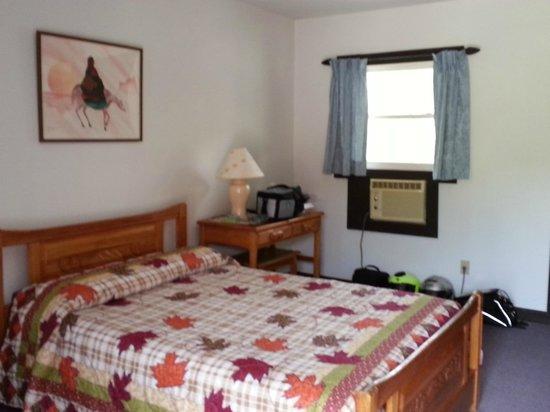 Photo of Whitewater Motel Glenwood
