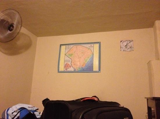 El Sol Hostel Recoleta: Add a caption