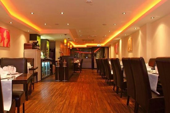 Zarana Indian Hornchurch