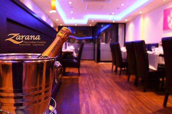 Zarana Indian Restaurant